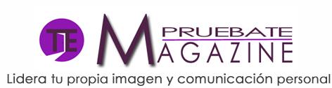 PruebaTE Magazine