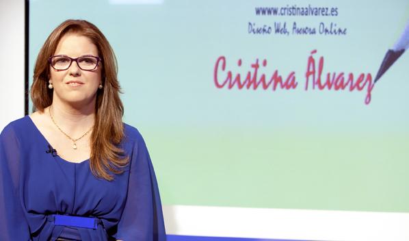 cristina alvarez programa emprende