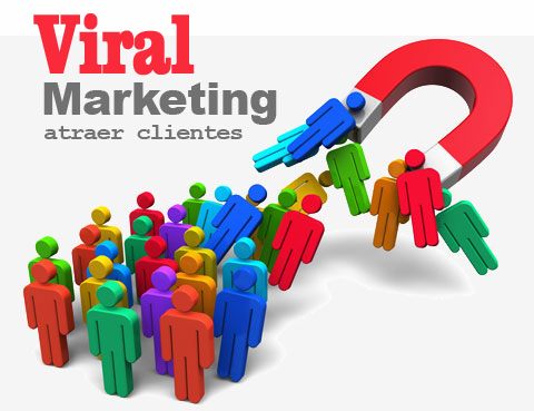 viral marketing atraer clientes
