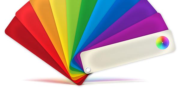 colores para pagina web