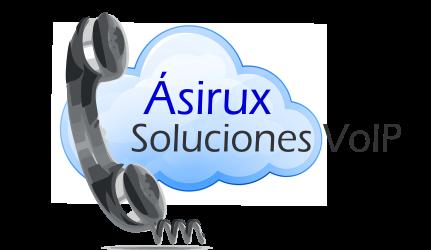 Asirux VOIP