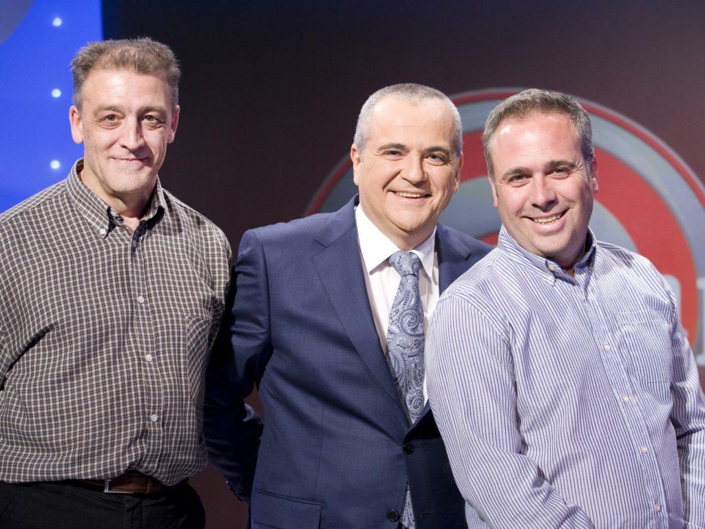 Programa Emprende de RTVE premiado con los StartUpEuropeAwards
