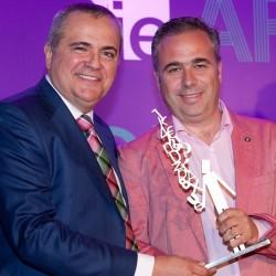Programa Emprende recoge premio Periodismo Económico Hispano- Luso