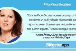 webinar Cristina Álvarez Pagán