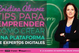 Cristina Alvarez entrevista Oscar Feito