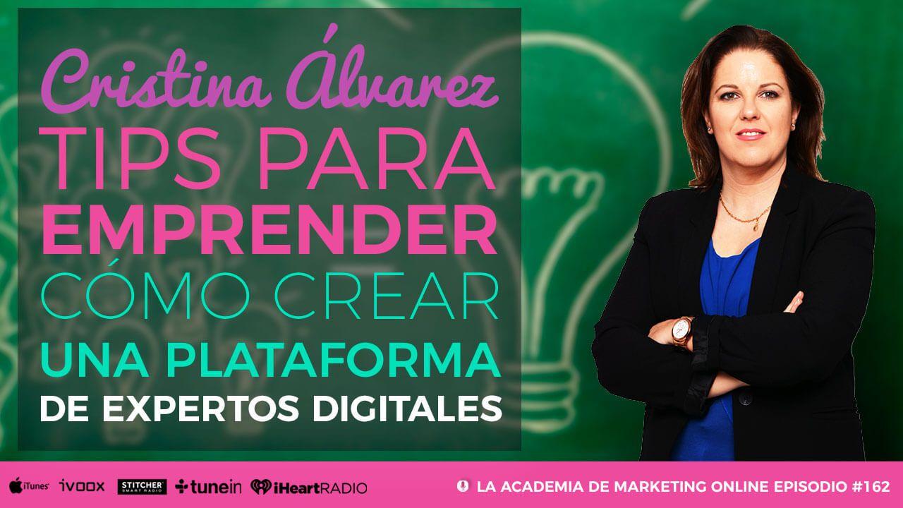 Oscar Feito entrevista a Cristina Álvarez