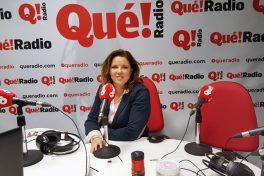 Gestiona Radio Cristina Alvarez