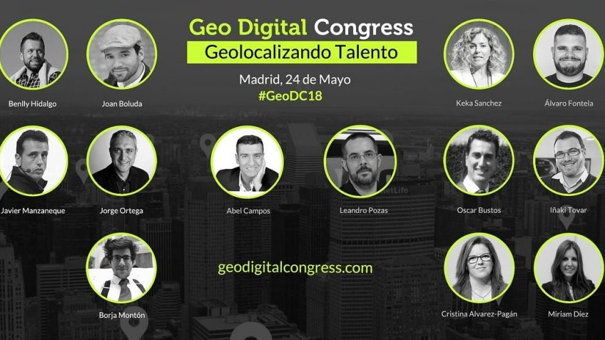geodigitalcongress