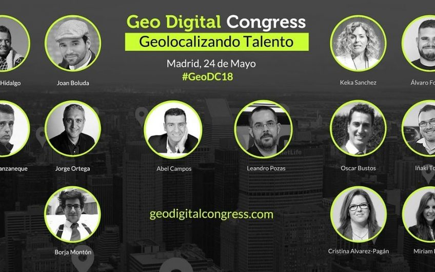 geodigitalcongress